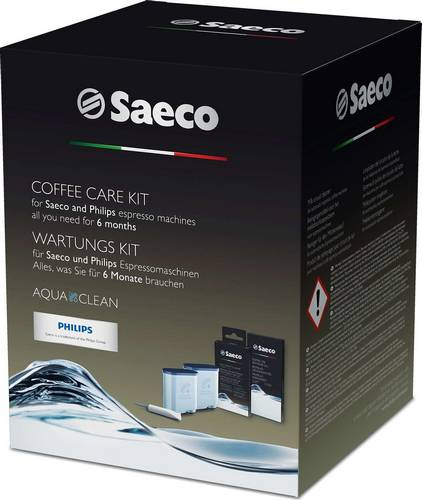 Kit Entretien Machine A Cafe Saeco