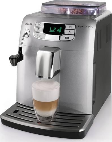 Saeco intelia evo hd8752 95 expresso broyeur automatique - Cafetiere broyeur saeco ...