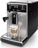 Saeco PicoBaristo Inox One Touch HD8924/01 + Pack Premium