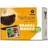 Thé Orange Mango Oxfam