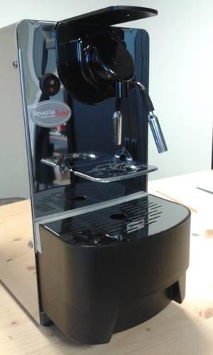 machine caf expresso professionnelle dosette ese office. Black Bedroom Furniture Sets. Home Design Ideas