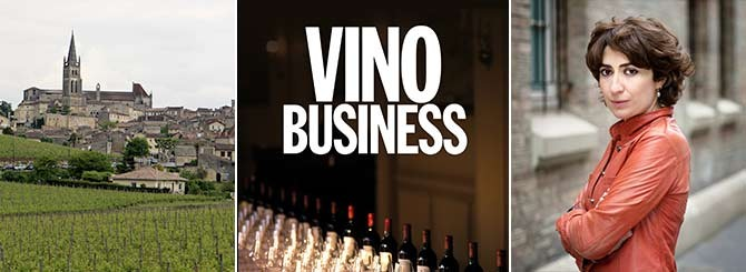 Vino Business, vin bio