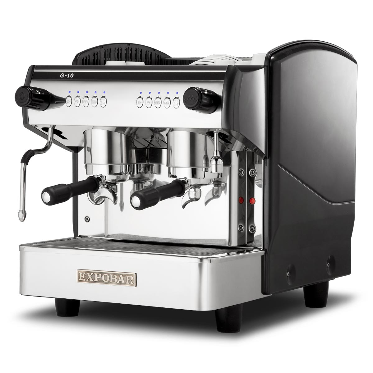 Machine A Cafe Dosage Automatique