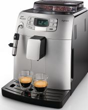 Comment d tartrer et nettoyer une cafeti re expresso saeco - Machine a cafe a grain saeco ...