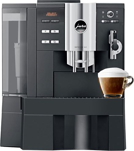 Machine à café professionnelle automatique