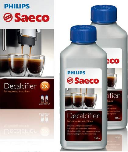 D tartrant anti calcaire philips saeco pour machine caf - Detartrage machine a cafe ...