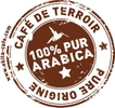 Café en grains pur arabica