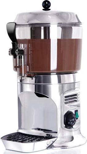 Machine Cafe The Et Chocolat