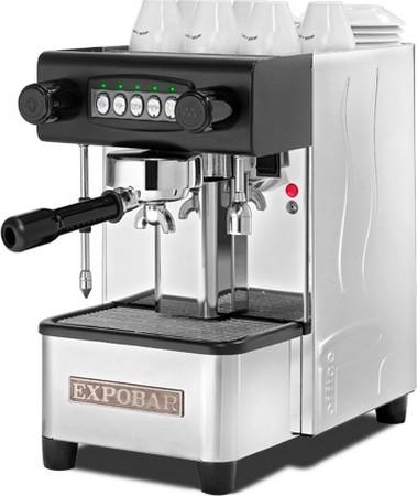 ... 500 Cette petite machine expresso Expobar Office Control est une machine  à café manuelle semi professionnelle 1 ... c19c5b5019ba