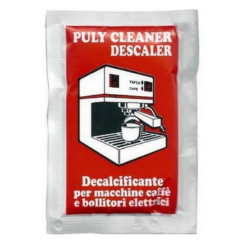 Puly Cleaner détartrant anti calcaire 30g x 1 sachet