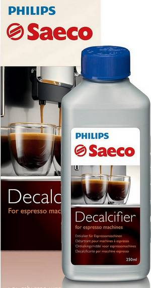 D tartrant anti calcaire philips saeco flacon 250ml - Detartrage machine a cafe ...