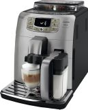 saeco intelia hd8906/01 expresso grains